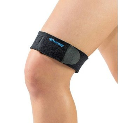 IT Knie band (ITBS), Powerstep