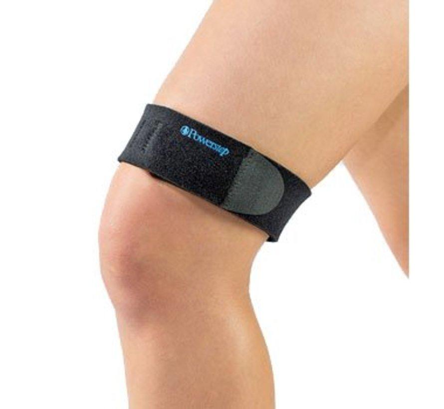 Iliotibiaal Frictie syndroom bandage (ITBS), Powerstep