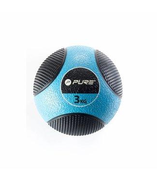 Pure 2 Improve P2I Medicinebal, Medicijn Bal 3 kg