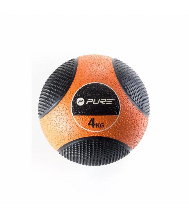 Pure 2 Improve P2I Medicinebal, Medicijn Bal 4 kg