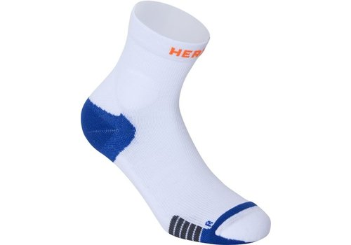 Herzog Medical Herzog Pro Compression Enkel Sok Wit