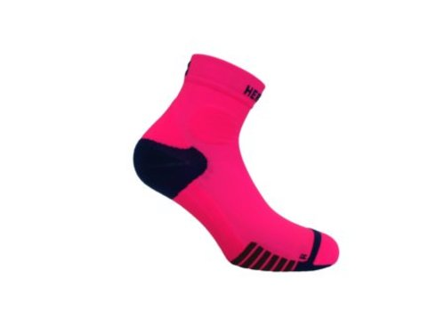 Herzog Medical Herzog Pro Compression Enkel Sok Roze