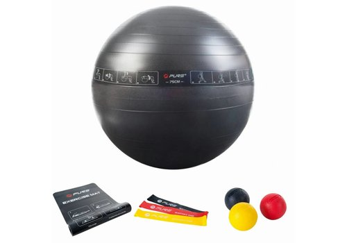 Pure 2 Improve Core Stability Team Sunweb set (Beginners)
