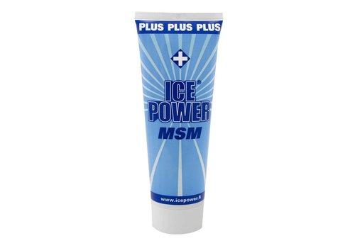 Ice power Ice Power + MSM Gel 100ml