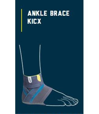 Push SPORTS Push Sports Enkel Brace Kicx