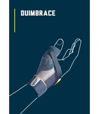 Push SPORTS Push Sports Duimbrace