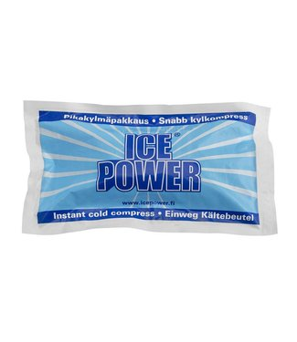 Ice power Ice Power Instant ColdPack (15 Stuks)