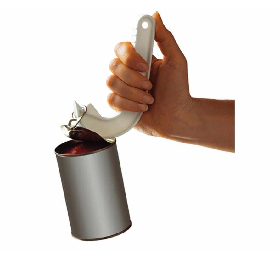 J-Popper ring, Blik opener