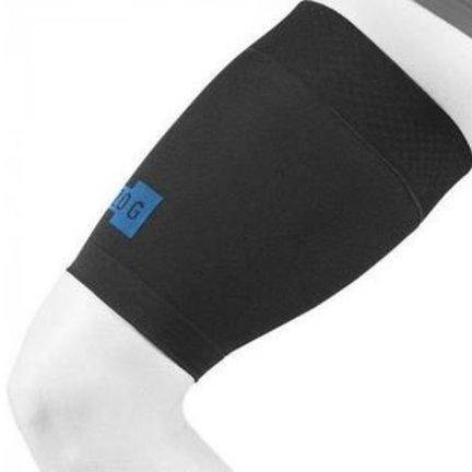 Bandage voor klachten aan het bovenbeen of onderbeen