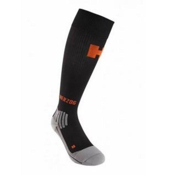Active compressie sokken