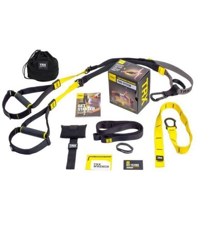TRX TRX Pro Suspension Trainer