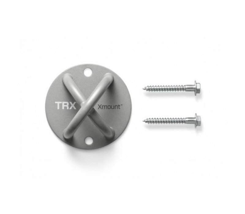 X mount TRX, muurbevestiging voor uw TRX