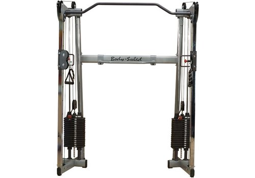 Body Solid Pulley Functional Training Centre