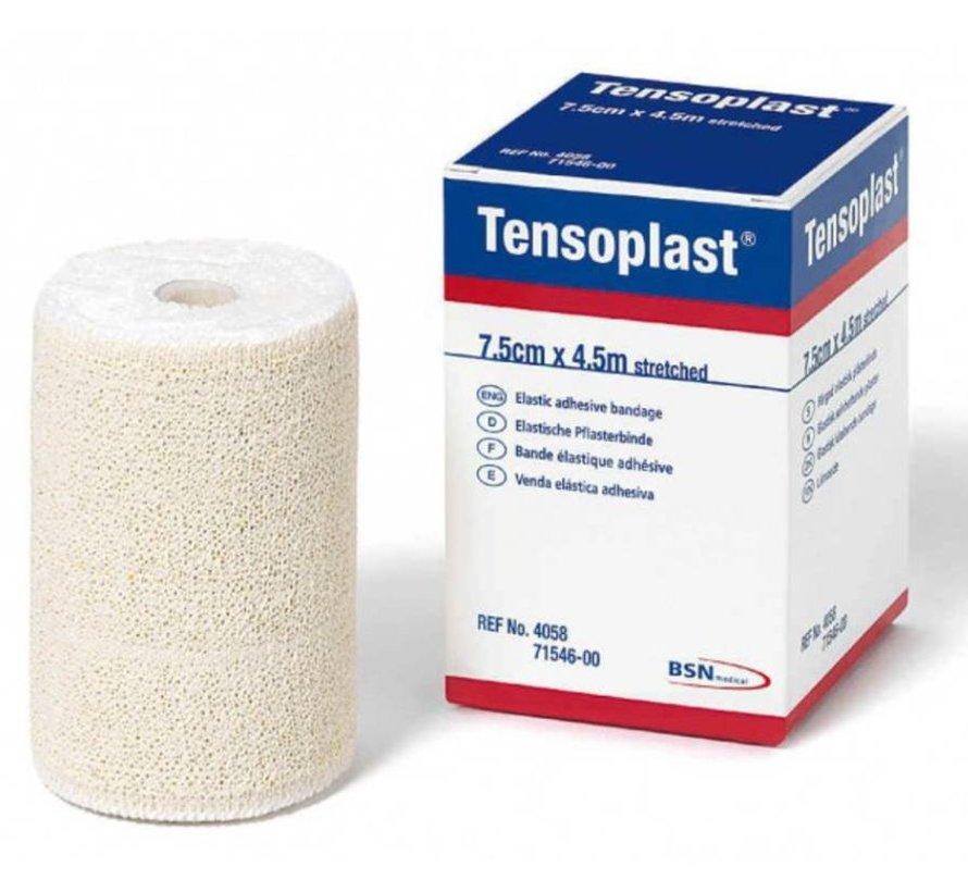 Tensoplast 4,5m x 7,5cm