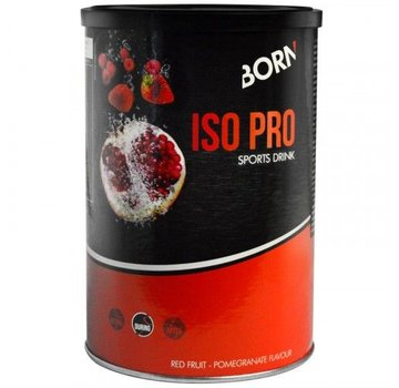 Born Sportscare Iso Pro red fruit