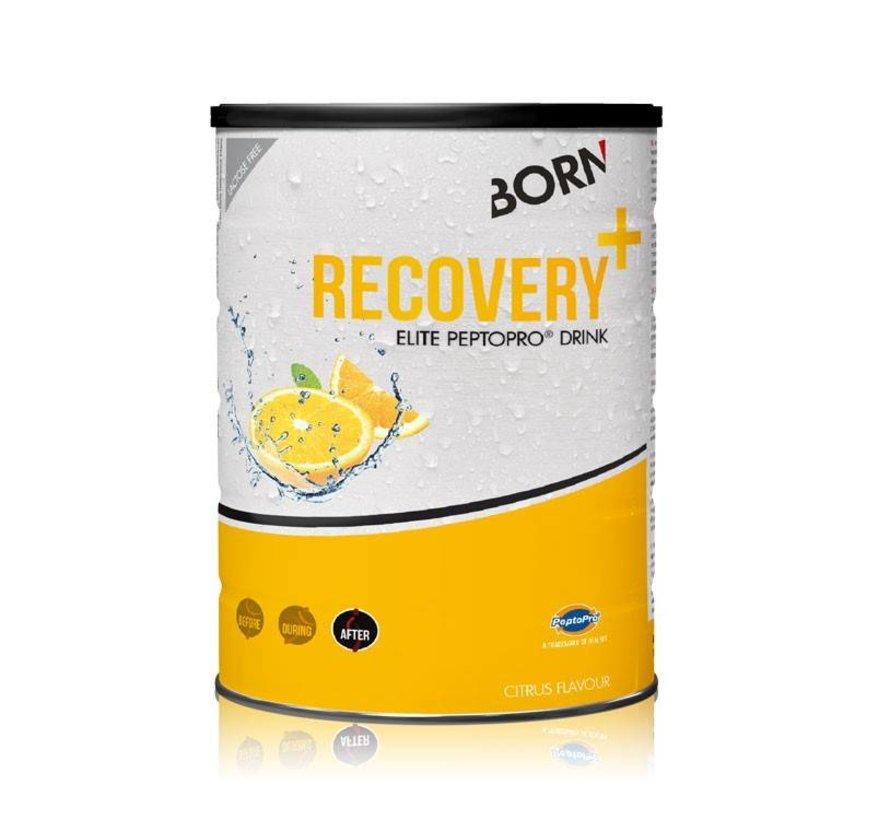 Born Recovery+ PeptoPro (450 gram)
