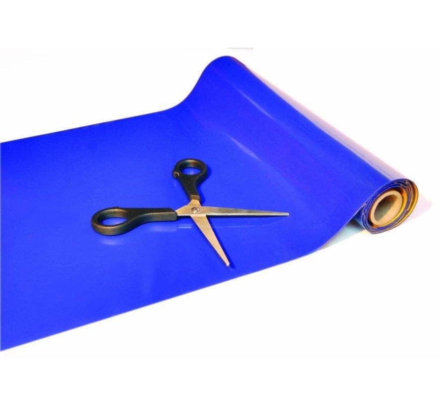 Anti Slip Rol Blauw (1m x30cm)