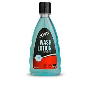 Born Sportscare Wash Lotion Born Sportscare