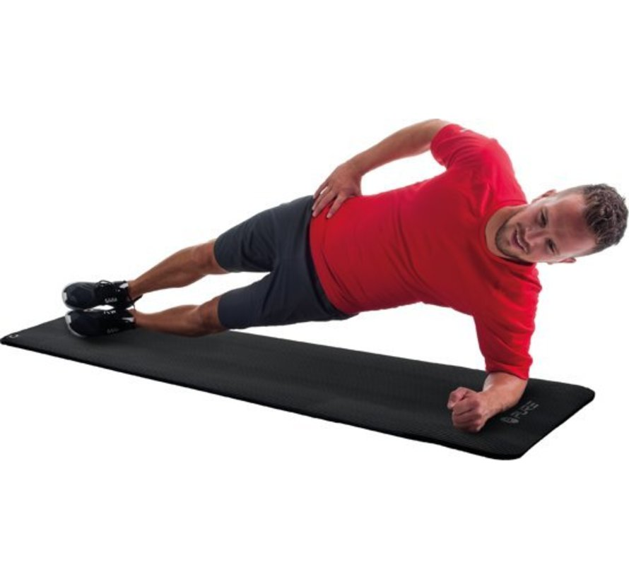 Pure2improve Fitness mat Pro XL