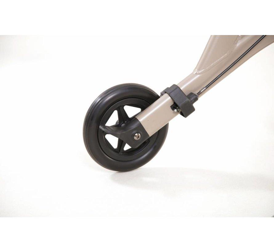 Rollator Saturn (lichtgewicht en opvouwbaar)