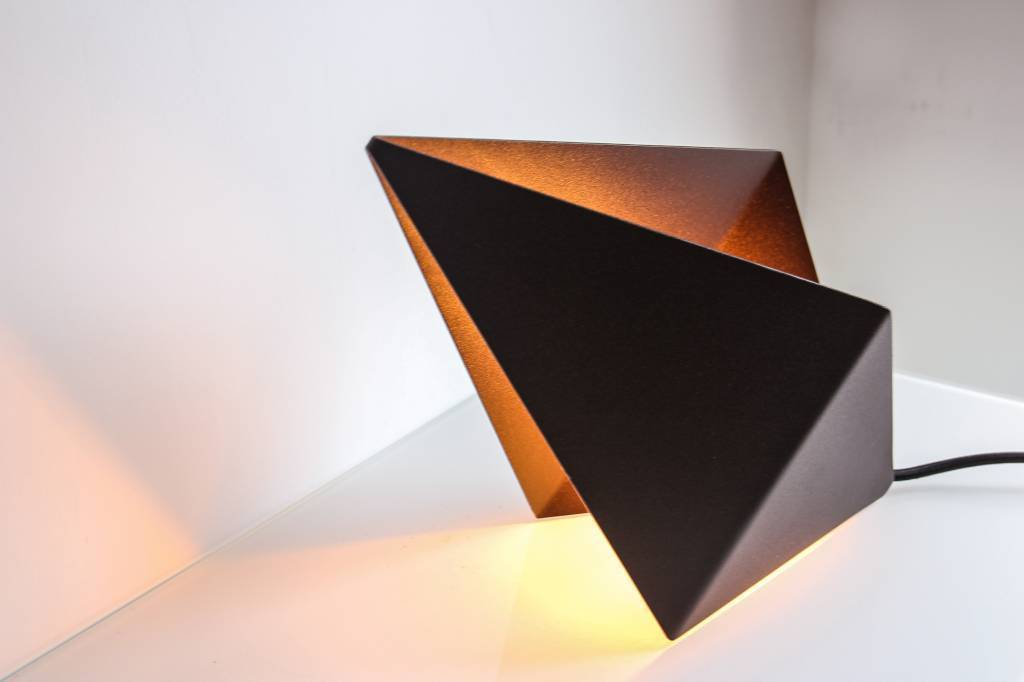 Straff design Diamond lamp