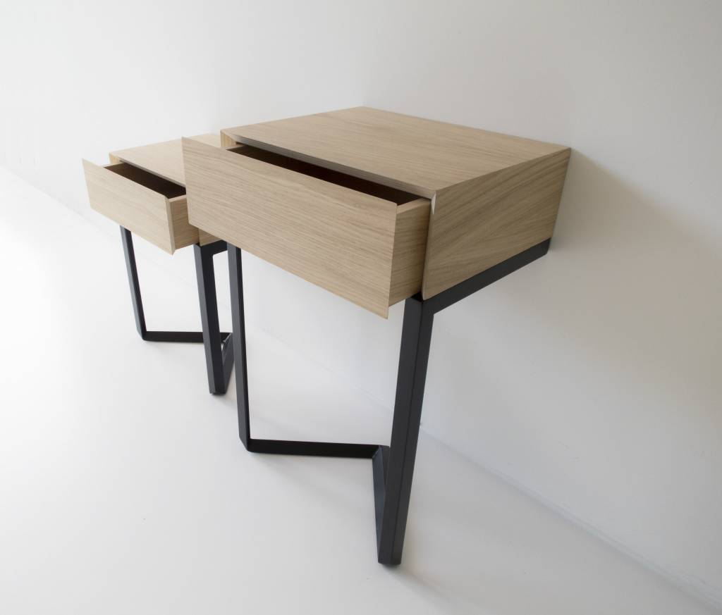Kontour design Nightstand (Klein)