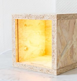 Quubo Quubo box + lamp