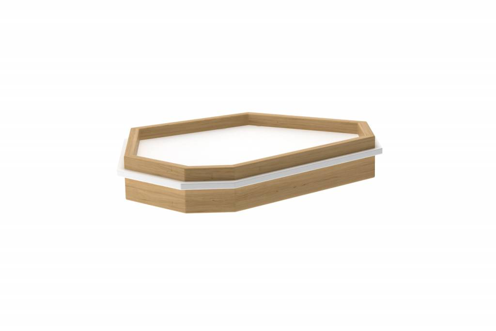 In2wood Tray