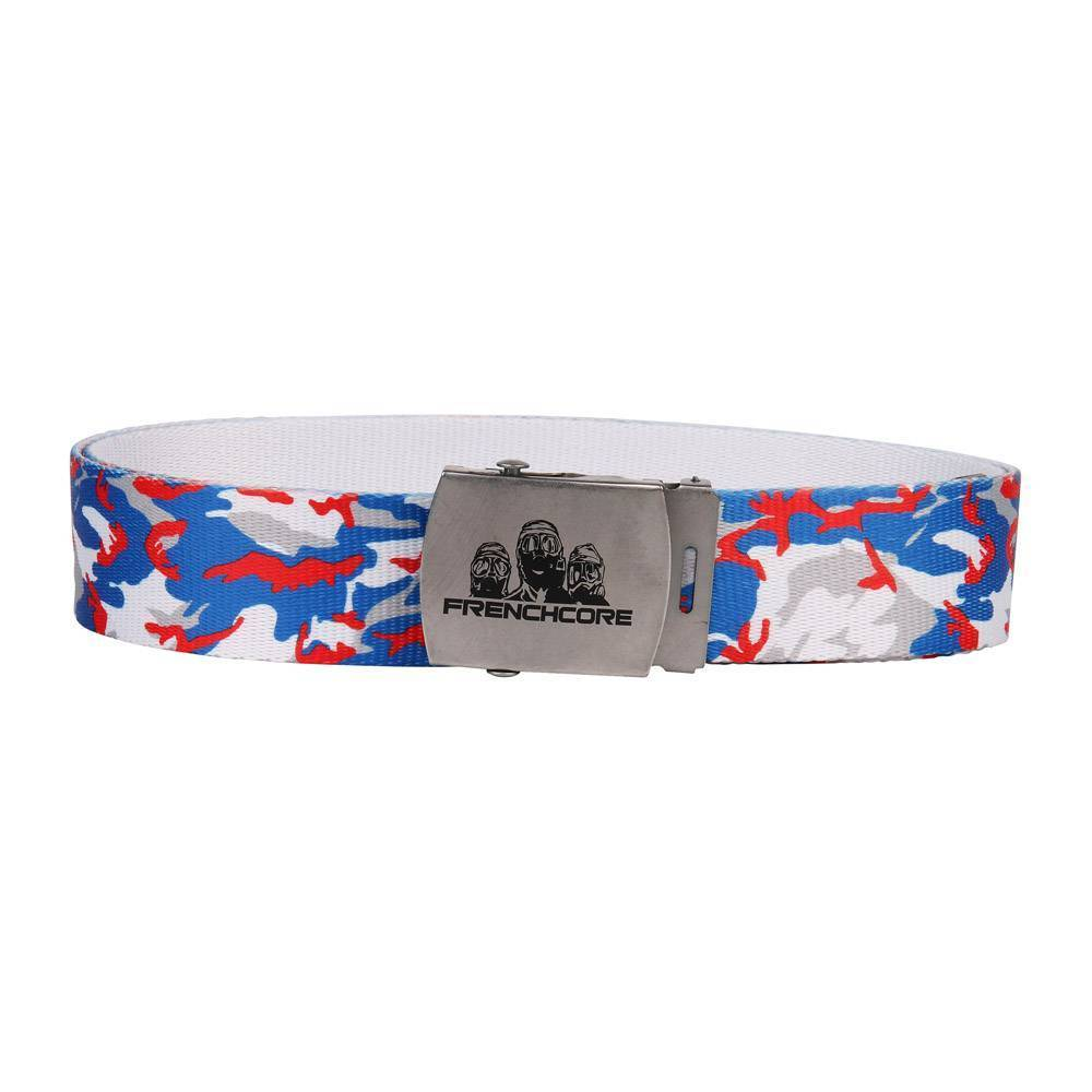 Frenchcore Belt Camo
