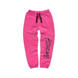 100% Hardcore lady Joggingpants Pride Pink