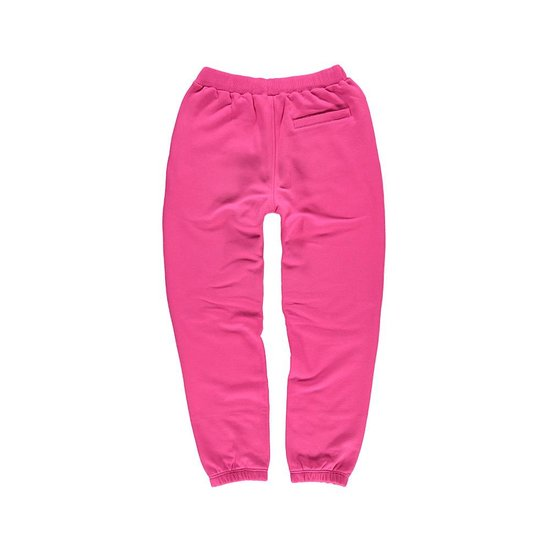 100% Hardcore Dames Jogging Broek Pride roze