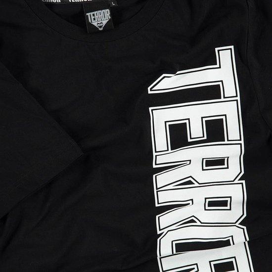Terror T-shirt Basic 2.0