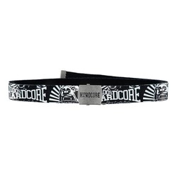 100% Hardcore Riem *Dog-1* Black