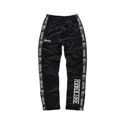 100% Hardcore Training Pants Logo Black / White