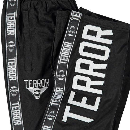 Terror Training Broek Logo