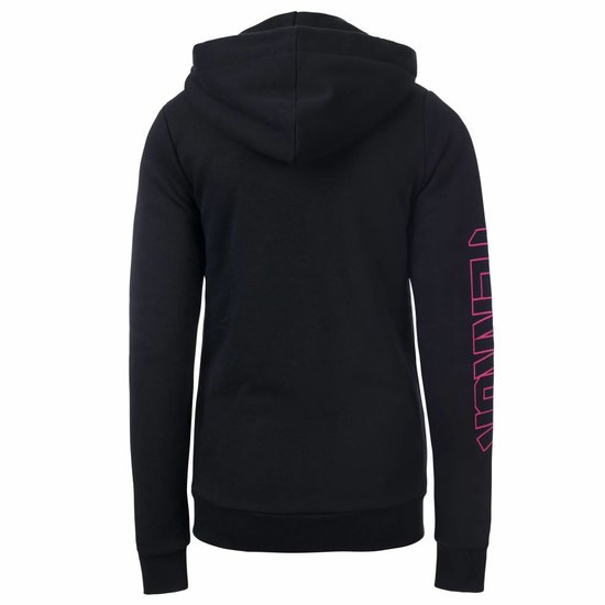 TerrorHooded zipper Women Basic 2.0
