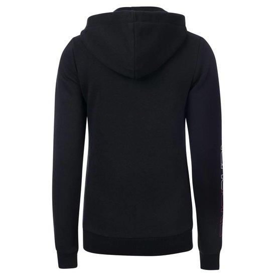 Frenchcore Hooded zipper Women Basic 2.0