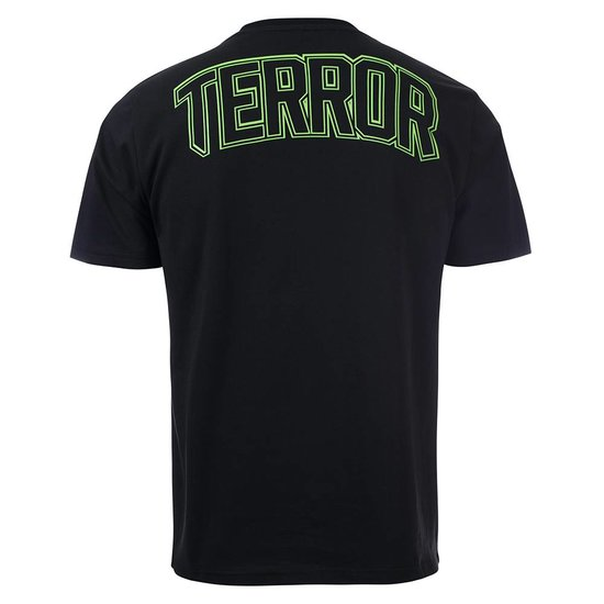 Terror T-shirt Noize Green