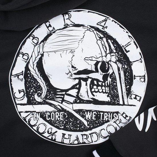100% Hardcore Dames Vest Gabber
