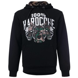 100% Hardcore Hooded Army Dogs
