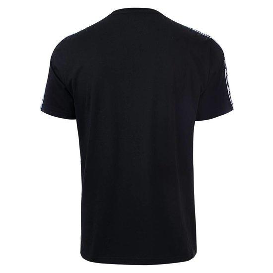 100% HardcoreT- Shirt Aggressive Breed Black