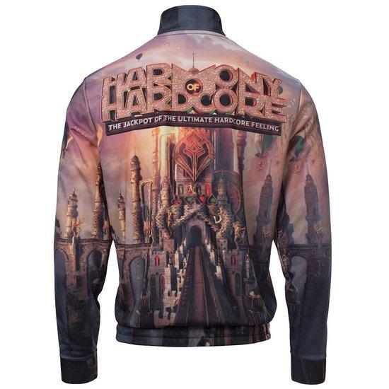 Harmony of Hardcore Training Jacket Theme