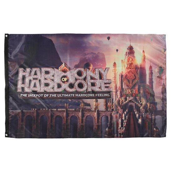 Harmony of Hardcore Banner Theme