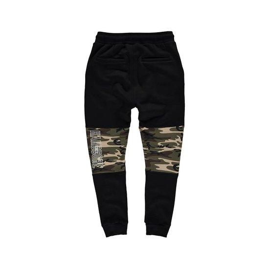 100% Hardcore Jogging Pants Camo