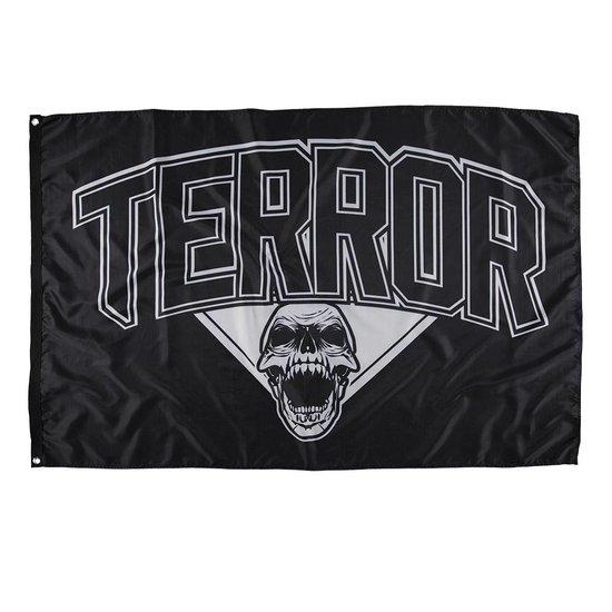 Terror Vlag 'Terror'