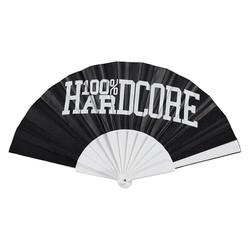 100% Hardcore Fan Logo
