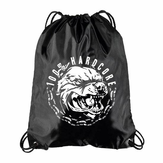 100% Hardcore Stringbag 'Breed'