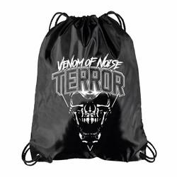 Terror Rugzak 'Noize'