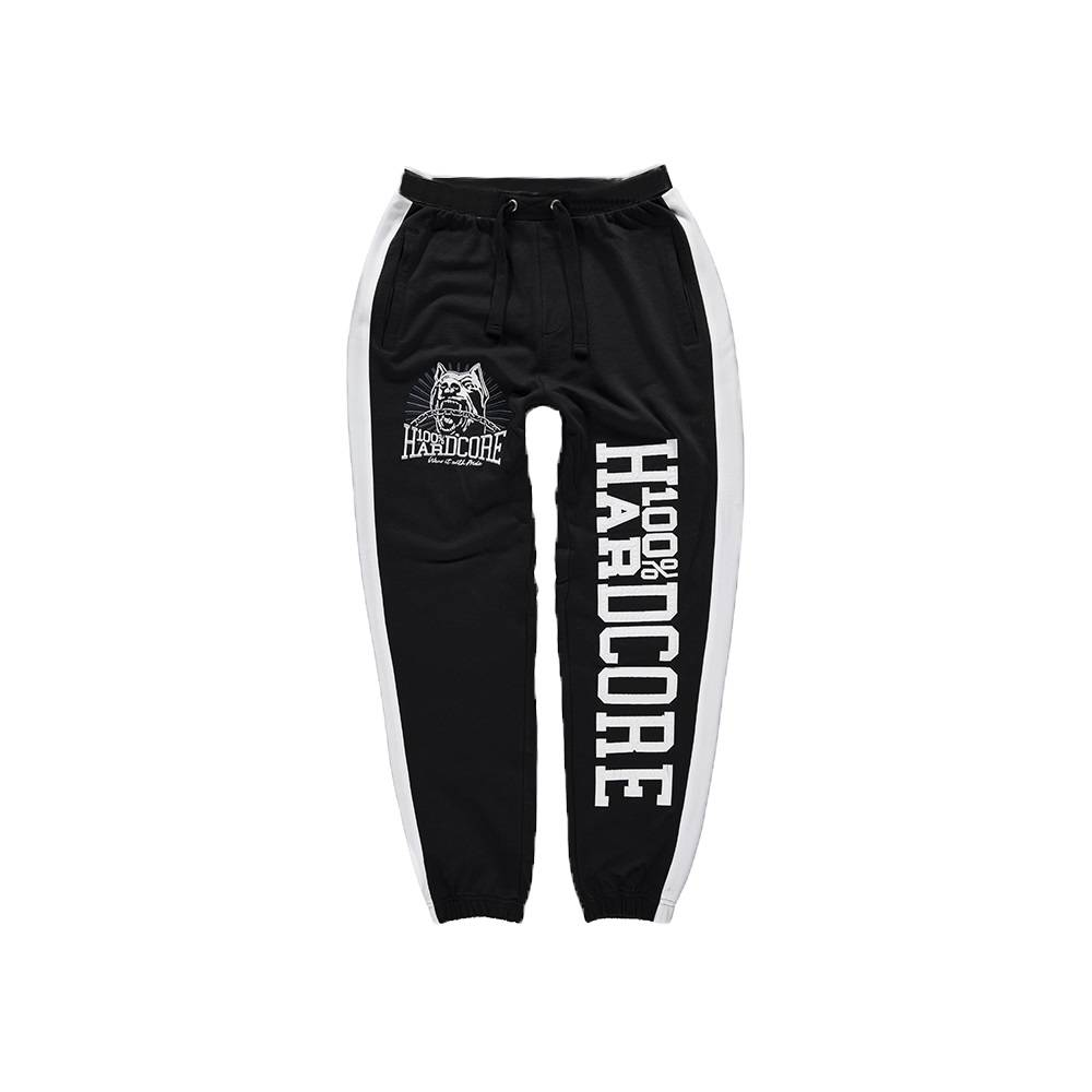 100% Hardcore Jogging Pants *Dog-1*