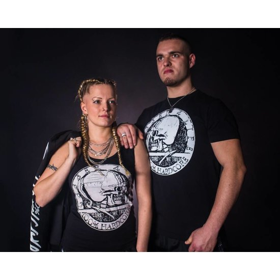 100% Hardcore T-Shirt Gabber